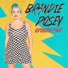 Tasty News: Pre-Order BRANDIE POSEY's Debut Album Now