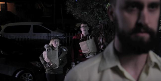 Video Licks: GOOD HEROIN Brings You 'Human Garbage'