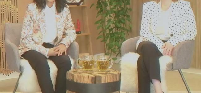 Video Licks: Necessary Lady Life Advice From APARNA NANCHERLA & JO FIRESTONE
