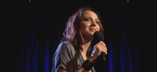 Tasty News: Buy Jen Kirkman's Album I AM GONNA DIE ALONE (AND I FEEL FINE)