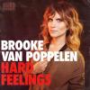 "Quick Dish NY: BROOKE VAN POPPELEN's ""Hard Feelings"" Album Release Show 10.15 at Rockwood Music Hall"