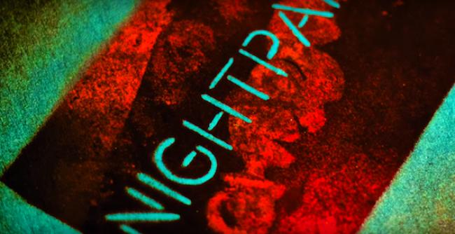 Video Licks: NIGHTPANTZ Presents Craigslist Missed Connections Reenactments Filtered Through Godard