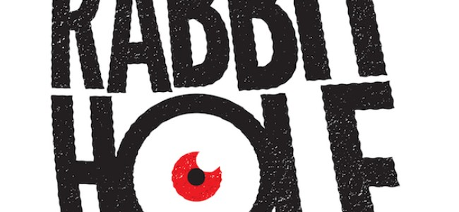 Quick Dish LA: RABBIT HOLE WITH JAY & RORY Debuts 11.30 at Meltdown Comics