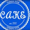 Tasty News: This Innovative Live Show Initiative with Kickstarter Comedy Takes The CAKE