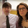 "Video Licks: ""Ferris Bueller's Day Off"" Gets a Flu-like Reboot from Brit&Brit"