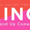 "Quick Dish LA: Laugh Like Your in ""La La Land"" at FRINGE Tonight 1.9"