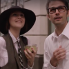 "Video Licks: New Nightpantz CRAIGSLIST MISSED CONNECTION Gets The ""Annie Hall"" Treatment"