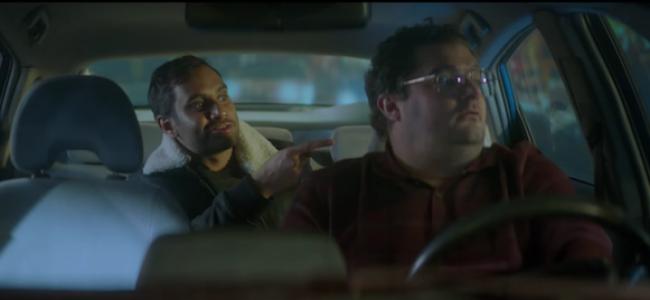 Video Licks: It's A 5 STARS Face Off on 'Saturday Night Live' ft. Host AZIZ ANSARI