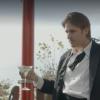 Video Licks: Nightpantz' MARTINI MAN Will Protect His Drink At Any Cost