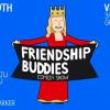 Quick Dish LA: FRIENDSHIP BUDDIES Unite 4.30 at The Verdugo Bar