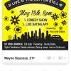 Quick Dish LA: ALL MY SINGLE FRIENDS Live Comedy Show & Dating Event 5.18 at The Copper Still