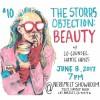 Quick Dish LA: THE STORRS OBJECTION Los Angeles Debut 6.8 at Nerdist Showroom
