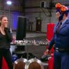 "Video Licks: ""Wonder Woman's"" Gal Gadot Gives CONAN A Superhero Workout"
