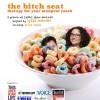 Quick Dish LA: THE B*TCH SEAT Returns to NerdMelt 6.2 ft. Matt Knudsen & More!