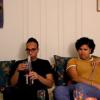 "Video Licks: Trip & Brick Presents ""Whisked Away With Nancy Meyers"" at Funny Or Die"