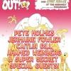 Quick Dish LA: FRESH OUT! LA Tomorrow at NerdMelt ft. Pete Holmes & More!