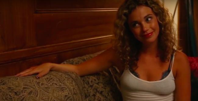 "Video Licks:  NIGHTPANTZ Sketch Collective Brings You ""Singleton: Fairytale Ending"""
