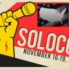 Quick Dish NY: Matt S. McCormick's Solo Show MEAN OLD LADY 11.19 at SOLOCOM