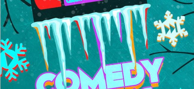 Quick Dish LA: COMEDY SUCKS Hosted by Scott Blacks TOMORROW at NerdMelt