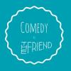 Quick Dish LA: COMEDY AT THE FRIEND 2.11 at The Friend Bar in Silver Lake
