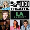 Quick Dish LA: Megan Gailey Hosts IF YOU BUILD IT 1.22 at UCB Sunset