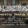Quick Dish LA: LaughtivismLA Diversity Sketch Show 1.21 at iO West
