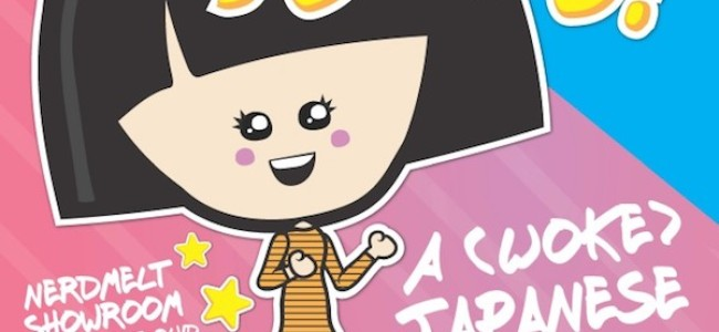 Quick Dish LA: LET'S GO, ATSUKO! A (woke) Japanese Game Show 2.11 at NerdMelt with Rhea Butcher
