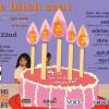 Quick Dish LA: THE B*TCH SEAT 4-Year Anniversary Show 2.22 at NerdMelt