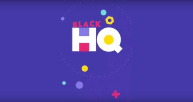 """Video Licks: NEVER SAD Presents """"Black HQ Trivia"""""""