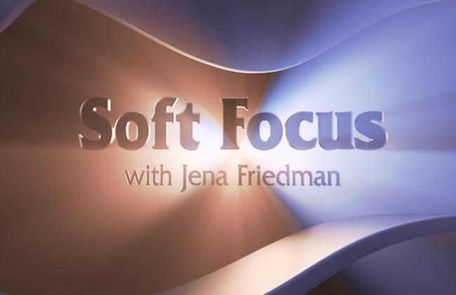 "Tasty News: Watch The Dark Humor Special ""Soft Focus with Jena Friedman"" Premiering 2.18 at Midnight on Adult Swim"