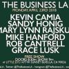 Quick Dish LA: THE BUSINESS Tonight at Little Joy ft. Mary Lynn Rajskub & More!
