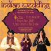Quick Dish LA: INDIAN WEDDING Show 4.26 at Three Clubs