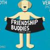 Quick Dish LA: FRIENDSHIP BUDDIES 5.20 at Verdugo Bar ft. Jenny Yang & More!