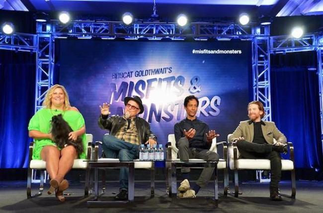 Tasty News: Check Out The Trailer for 'Bobcat Goldthwait's Misfits & Monsters' Premiering on TruTV 7.11