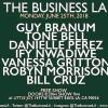 Quick Dish LA: THE BUSINESS LA Tonight at Little Joy ft. GUY BRANUM & More!