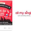 Quick Dish LA: ALL MY SINGLE FRIENDS Live Dating App & Comedy Show Tomorrow at The Copper Still