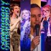 Quick Dish NY: GRANDBABY Comedy Hugs 7.24 at Baby Grand in Greenpoint