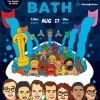 Quick Dish LA: Comedy Bath 1-Year Anniversary TONIGHT at Echoes on Pico