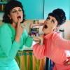 Quick Dish LA: The Puterbaugh Sisters Bring You ENTERTAINING JULIA 8.5 at Akbar
