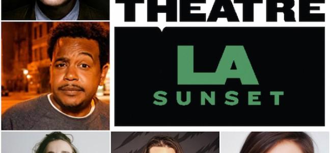 Quick Dish LA: IF YOU BUILD IT Tonight at UCB Sunset ft. Dana Gould & More!