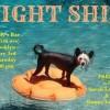 Quick Dish NY: The TIGHT SHIP Is Afloat 9.27 at Freddy's Bar & Backroom