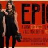 Quick Dish NY: EPIC Stand-Up & Storytelling 10.5 at Cobra Club