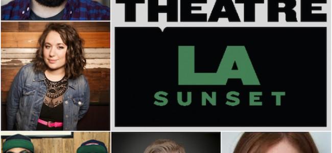Quick Dish LA: IF YOU BUILD IT Tonight at UCB Sunset ft. Brett Gelman & More!