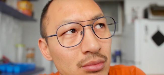 Video Licks: GOD Gives Woody Fu A New Commandment