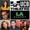 Quick Dish LA: IF YOU BUILD IT 11.5 at UCB Sunset ft Nancherla! Katz! Kashian! & More!