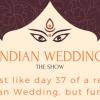 Quick Dish LA: INDIAN WEDDING Diwali Celebration 11.9 at Three Clubs in Hollywood