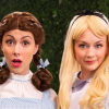 Video Licks: It's 'Dorothy vs. Alice' in This ALL-NEW Wonderland vs Oz PRINCESS RAP BATTLE