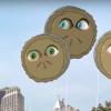 Video Licks: WATCH Captain Hippo's 2018 THANKSGIVING DAY PARADE!