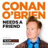 Tasty News: Bill Burr and His Buddy Conan Bond over Ginger Locks & Burt Reynolds Envy on A New CONAN O'BRIEN NEEDS A FRIEND