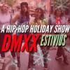 Quick Dish NY: DMXX Presents DMXXestivus HIP HOP IMPROV & FRIENDS 12.14 at The Peoples Improv Theater